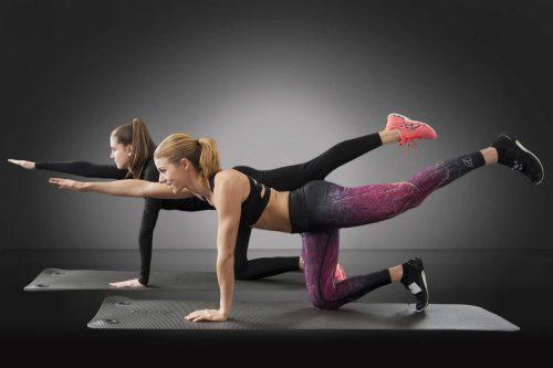 fitness casa ufficio all'aperto